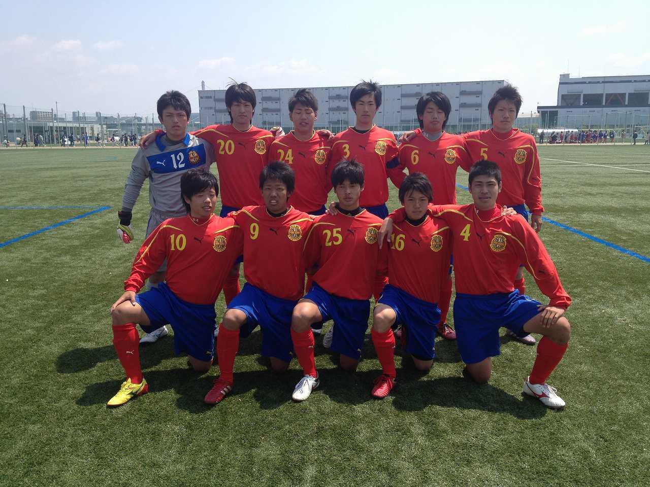 神戸 弘 陵 高校 サッカー
